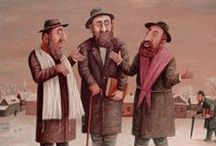 Еврейские картинки