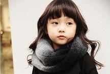 Kid´s fashion - Dětská móda