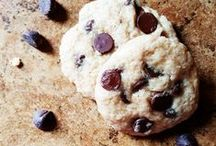 Cookie Recipes / Recipes for Cookies / healthy cookie recipes, easy cookie recipes, vegan cookie recipes, low calorie cookie recipes