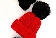 Crochet Patterns + Inspiration / Crochet patterns and inspiration from hats, to accessories and everything in between. crocheting, pattern, free, yarn, Tunisian, flowers, needles, hat, hats, scarves, scarf, blanket, bags, hooks, easy, afghan