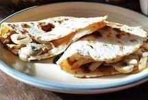 Mushroom Recipes / Recipes using mushrooms