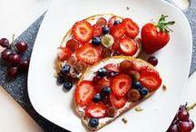 Strawberry Recipes / Recipes using strawberries / strawberry desserts