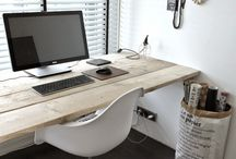 Great Office- workspace