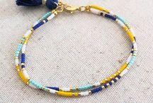 DIY - bracelets & neckles