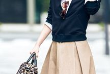 Outfits - officewear