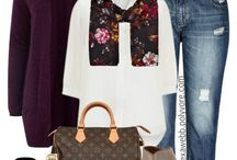 Outfits - Plus size