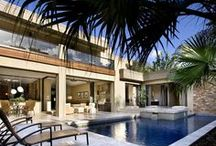 Outdoor Living / Modern, traditional & transitional architecture #PhilKean