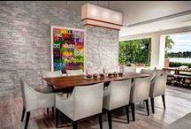 Interior Design / Modern, contemporary & transitional interior design #PhilKean