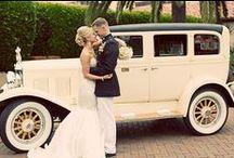 wedding / by Trish Longford
