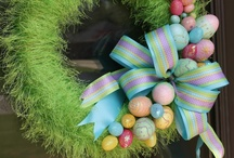 Celebrations ** Easter / Crafting ideas, tools and supplies for all your Easter needs.  / by Stuff4Crafts