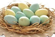 Ideas para Pascua :: Easter ideas / by Parttis