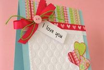 Cardmaking & Tags / Handmade Cards are a great addition to any gift.   / by Stuff4Crafts