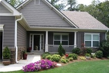 Home--Selling a home / by Keeping it Simple