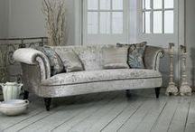 Parker Knoll / A showcase of Parker Knoll products at Cousins!