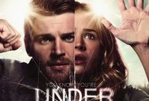 Under The Dome <3