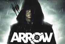 Arrow <3