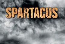 Spartacus <3