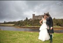 Elope In The Uk From Castles To Cottages Caves And Trains