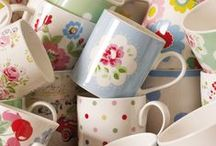 Cath Kidston / A range of Cath Kidston products we have at the Cousins Furniture Stores and online!