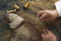 Ancient threads