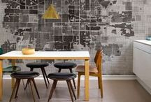 Dining Room / Dining room inspiration
