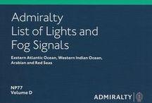 List of Lights