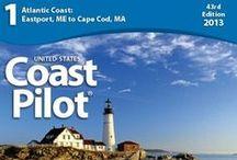 U.S. Coast Pilots