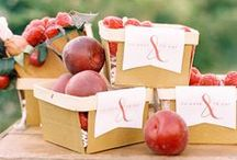 J + J: Apple Orchard