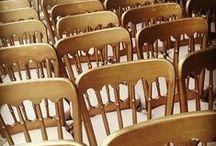 Cadeiras | Cadeiras altas - bancos Complements
