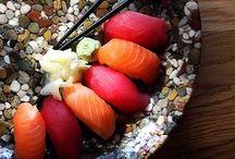 Cuisine Asiatique / Asian cooking