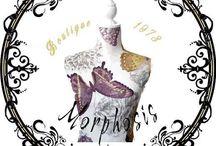 Proyecto - Morphosis / by Carlos Guillermo Calls Ferro