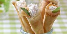 Tartes/Cakes salé
