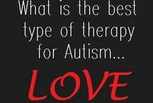 """Ausomely Autism Aware / Things meant to inform or just things that touch my heart. As my little guy likes to say, """"If every porkchop were perfect, we wouldn't have hotdogs."""""""