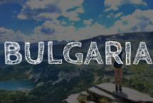Visit Bulgaria / Amazing places to see in Bulgaria - beautiful natural & cultural spots, famous & not so popular places, quirky and unexpected sites... More info: https://travellingbuzz.com/category/bulgaria-2/