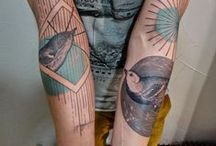 Tattoos Geometric