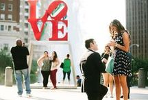 Engaging Engagements! / Guys, about to pop the question?  Ladies, did he already spring the ring?  This board is for you!