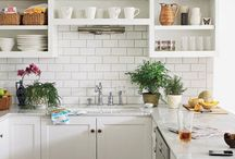 Kitchen / New apartment kitchen ideas