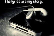 Music / I love music