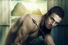 Arrow / Ahhh Stephen Amell ❤️❤️❤️❤️