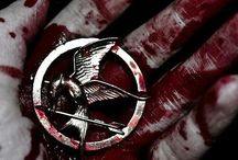 The hunger games / I love hunger games! ❤️