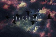 Divergent / Four ❤️❤️ <4 <3