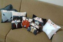 Fandom Pillows