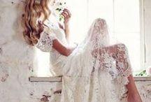 Robes de Mariée/Wedding dress