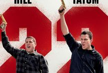 21/22 jump street / I love Channing Tatum and Dave Franco! ❤️❤️