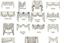 curtain types