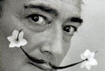 Art I love - Salvador Dali