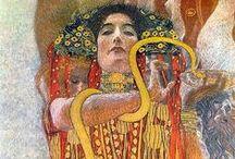 Art I love - Gustav Klimt