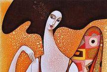 Art I love - Wlad Safronow