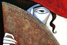 Art I love - Ira Tsantekidou
