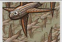 Art I love - M.C. Escher